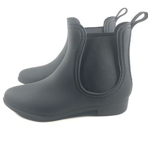 Chelsea Boot by Jeffrey Campbell Size 8